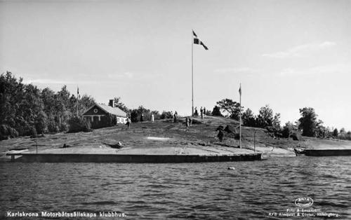 Karlsrkona Motorbåtssällskap.
