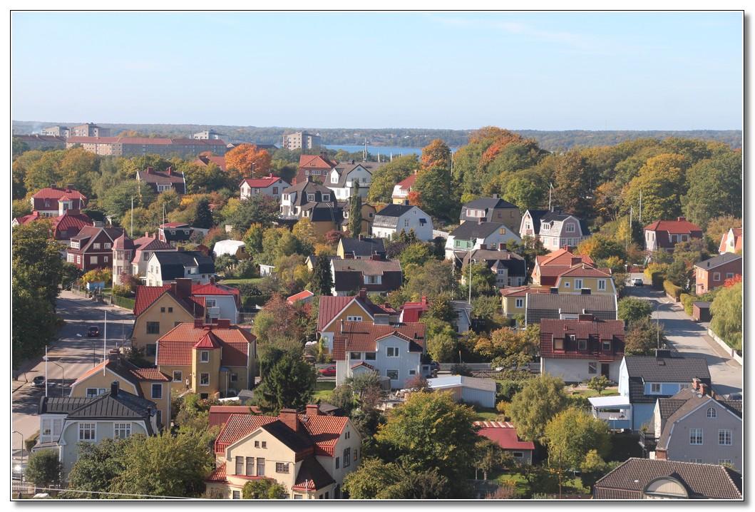 Bergåsa 2013-10-06