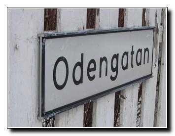 Odengatan