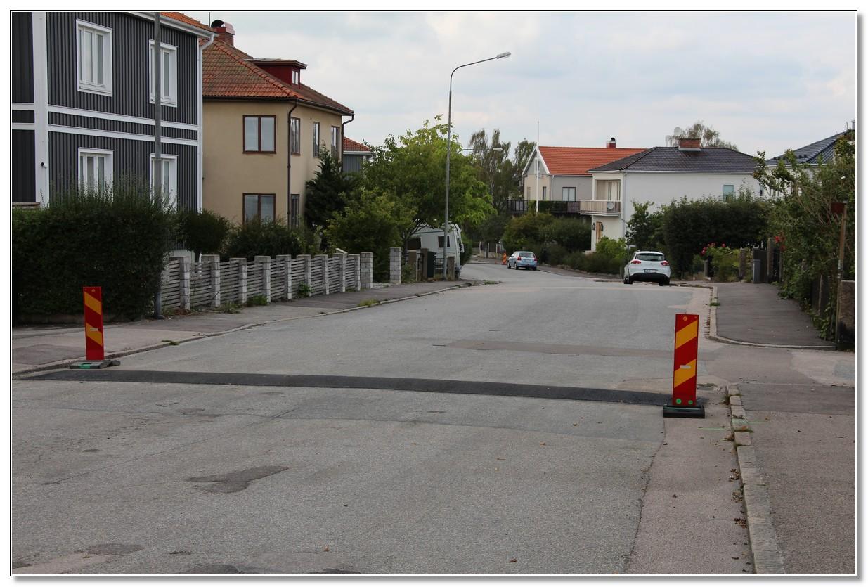 Farthinder Kronobergsgatan