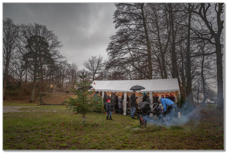Glöggmingel i Frejalunden 2019-12-15