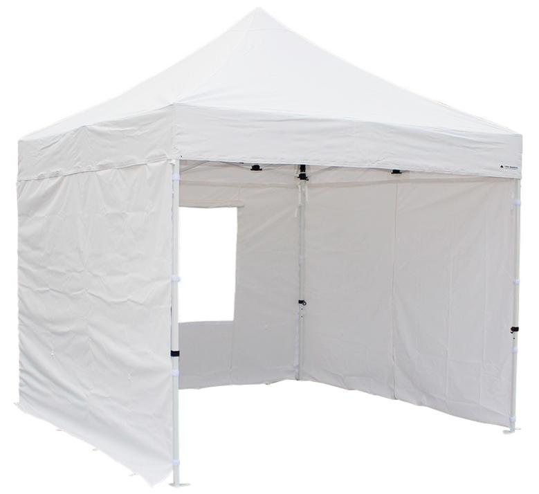Tält 3 - Pop-up tält, snabbtält 3x3 meter