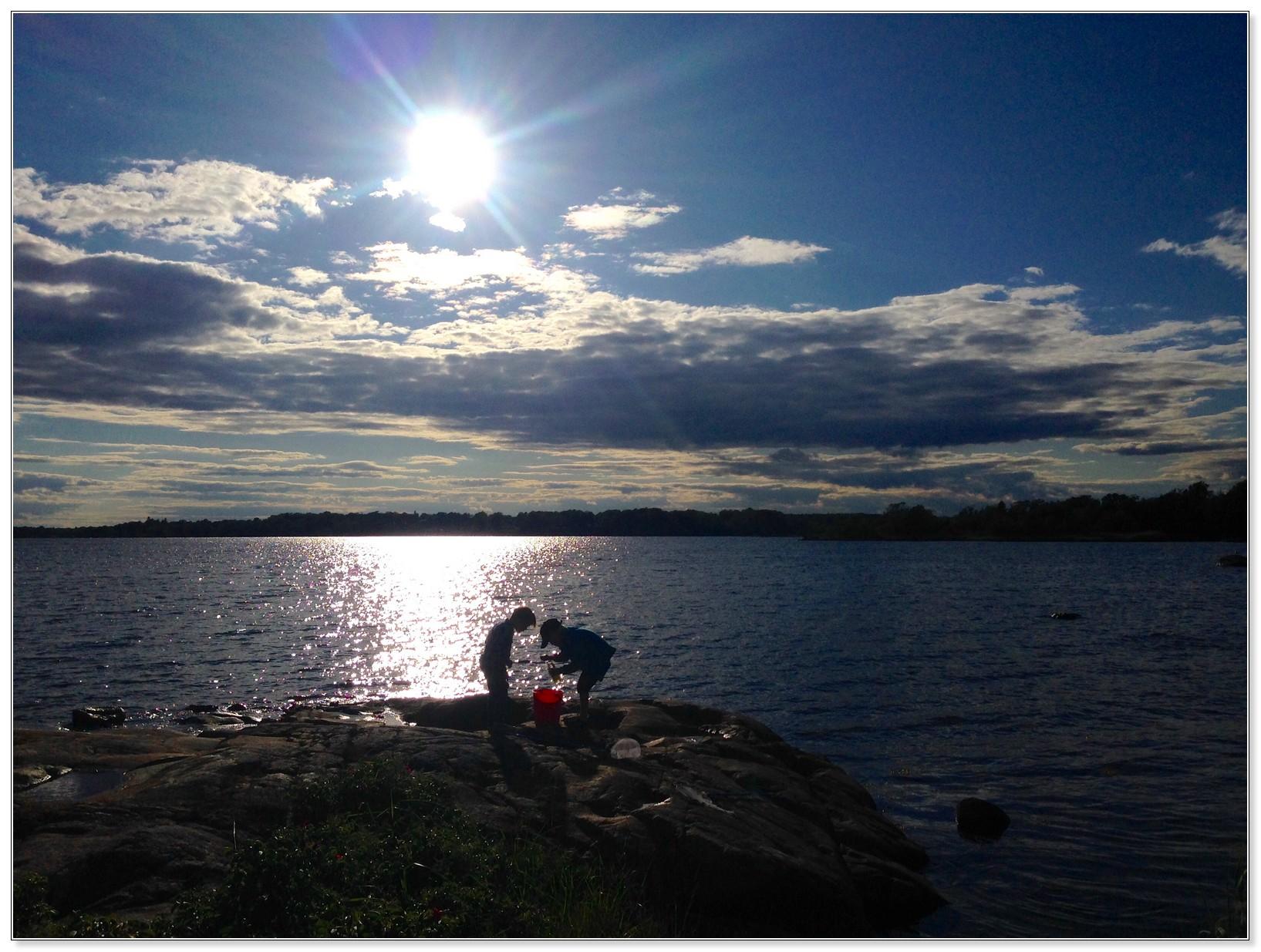Bidrag 3 – Fiskelycka