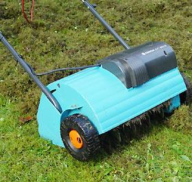 Gardena EVC 1000/30 Elektrisk Vertikalskärare