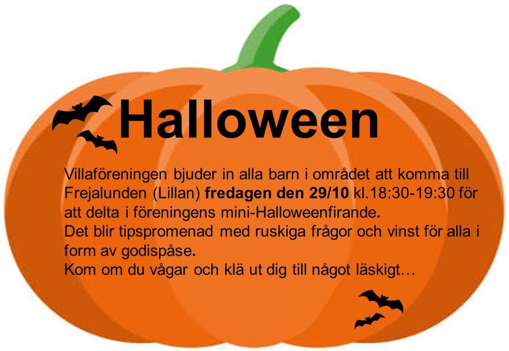 Halloween 2021