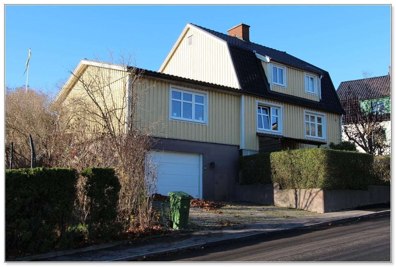Bostadshuset till stadsfarmen Bergåsa, Kronobergsgatan 3. Foto Hans Södergren.