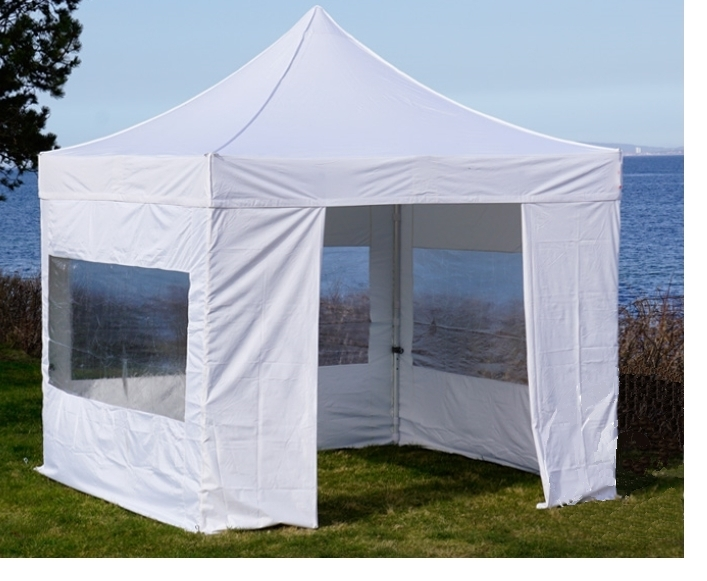 Pop-up Tält 3x3 meter