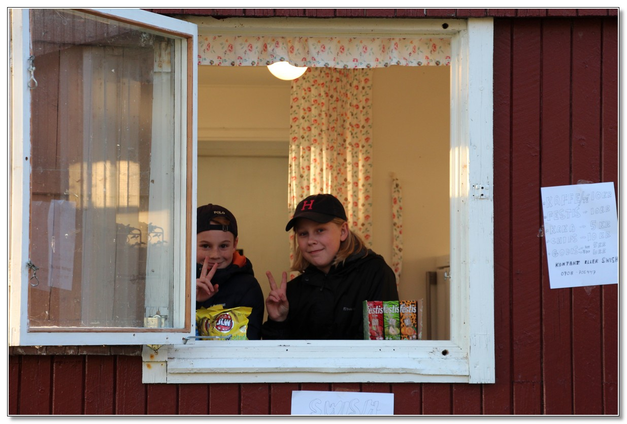 Valborgsmässoafton 2017