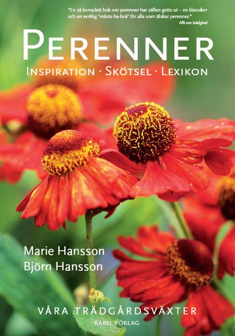 Perenner - Marie och Björn Hansson